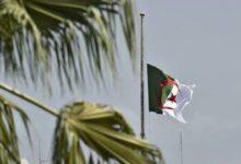 Deces Dabdelaziz Bouteflika Reactions Mitigees De La Rue Embarras Des Autorites Algerie Bxjhtmyc4Ha Image