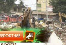 Demolition Du Marche De Bingerville Les Commercants Denoncent Un Abus De Pouvoir K0L0Yuui0Wq Image