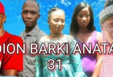 Dion Barki Anata 31 36Xwgkfgbmo Image