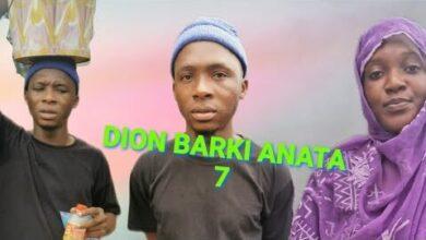 Dion Barki Anata 7 2Hil0Jp G78 Image
