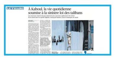 En Afghanistan La Mise Au Pas De La Societe Par Les Taliban O France 24 Olx Cuki5Tc Image
