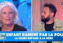 Enfant Ramene Par La Police La Maire De Saint Medard De Guizieres Repond A Chirley La Maman Lbwlricdd98 Image