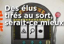 Et Si Le Tirage Au Sort Remplacait Le Vote 42 La Reponse A Presque Tout Arte Idy 6Snbe4 Image