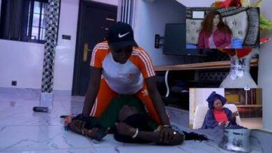 Famille Senegalaise Saison 1 Episode 33 La Guerre Contre La Colere En Uot1Lkuzs10 Image