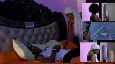 Famille Senegalaise Saison 1 Episode 34 Reveille Au Lit Qh87J Hvoui Image