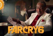 Far Cry 6 Giancarlo Answers Fan Mail F1X8M3Zhmdo Image