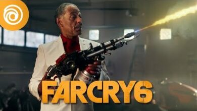 Far Cry 6 Giancarlo Deconstructs Guerrilla Weapons 0Mwuwxtb5V0 Image