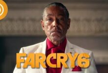 Far Cry 6 Giancarlo Will Face You Now 82R3Fh N7 Y Image
