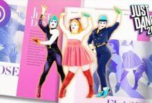 Flash Pose Pabllo Vittar Ft Charli Xcx Just Dance 2022 Official Vnsnmjlfjc Image