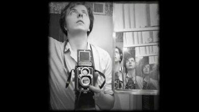 Fotografias De Vivian Maier Pela Primeira Vez Em Paris F75Nzolugeu Image