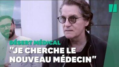 Francis Cabrel Appelle A Laide Pour Trouver Un Medecin Pour Sa Commune 7T71Iy6Xhwy Image