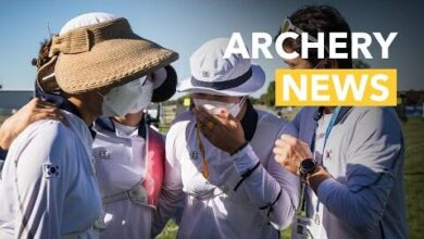 French Women Give Olympic Champion Korea Scare At Worlds Archery News Rqewowk92 I Image