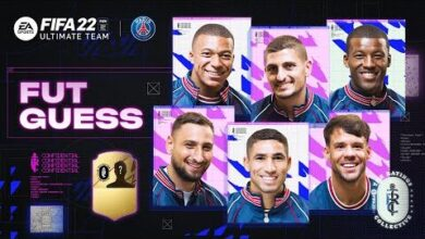 Fut Guess Whos Hiding Behind These Ratings With Kylian Mbappe Achraf Hakimi Marco Verratti Uqak Ah Vjo Image