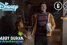 Gabby Duran Stiekem Oppassen Disney Channel Be 5G3Zfj45Vko Image