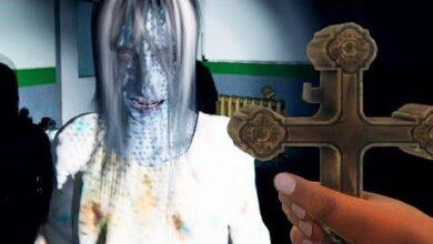 Geister Lady Beim Duschen Erwischt Phasmophobia Jru9Fecmxay Image