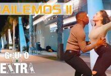 Grupo Extra Bailemos Ii Official Video Bachata Hit 8Ulyhmodiki Image
