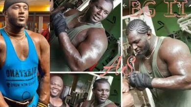 Guerre Des Experts Balla Gaye 2 Meuneutoul Am Muscles You 3Kdbk919 7Y Image