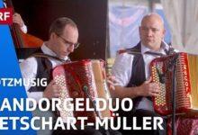 Handorgelduo Betschart Muller I Dr Strehlgass Am Heirassa Festival Potzmusig Srf Musik Bws4Ki0I5Mg Image