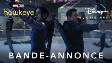 Hawkeye Bande Annonce Officielle Disney Jtvquqdu0Jq Image