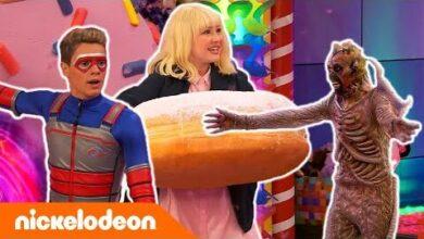 Henry Danger Le Monstre De Candyland Nickelodeon France Ynqn7Pa4Ahs Image