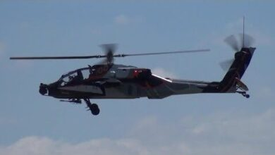High Maneuverable Apache Ah64D Royal Netherlands Airforce Scale Rc Helicopter Aerobatics Zlxhtc0Xfu Image