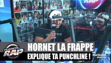 Hornet La Frappe Explique Ses Punchlines Calumet Kedaba Planeterap P6Jyjzpfx 8 Image
