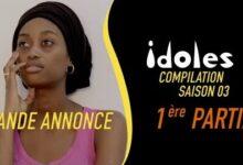 Idoles Les Compilations La 1Ere Partie De La Saison 3 La Bande Annonce Wkthuceg84E Image