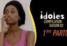 Idoles Les Compilations La 1Ere Partie De La Saison 3Vostfr Ebfakluycnc Image