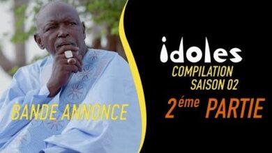Idoles Les Compilations La 2Eme Partie De La Saison 2 La Bande Annonce Zle8Ecrgozq Image