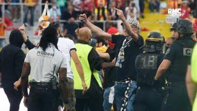 Incidents Lens Lille Exclure Les Supporters Violents Hermel Donne Lexemple Du Real Et Du Barca N7Ut67Jyqm0 Image
