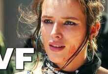 Infamous Bande Annonce Vf 2021 Bella Thorne Tqf13Trgzc4 Image