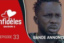 Infideles Saison 2 Episode 33 La Bande Annonce Pk3Sh4Pik8G Image
