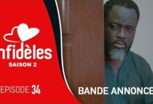 Infideles Saison 2 Episode 34 La Bande Annonce Ipkhy Iqjda Image