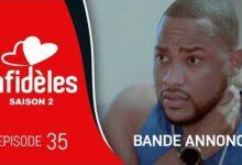 Infideles Saison 2 Episode 35 La Bande Annonce A4Kbizsiprw Image