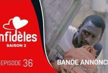Infideles Saison 2 Episode 36 La Bande Annonce Rn9Qdzxkd9I Image