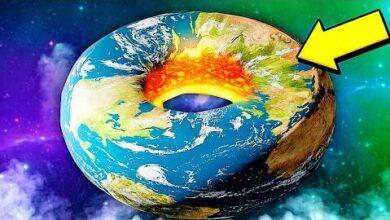 Jai Cree La Planete Donut Sur Solar Smash S Nvxlxthi0 Image