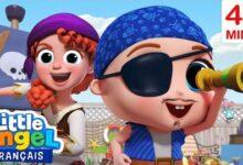 Jaime Ma Babysitter 45Min De Comptines Pour Enfants Little Angel Francais Kn0Ht2Pbec4 Image