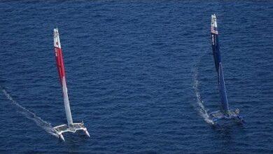 Japao Vence Etapa Do Sailgp Em Saint Tropez Rors7Fojjyg Image