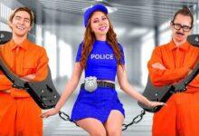 Je Suis In Love Dune Policiere Mon Ecole Est Une Prison Disputes Entre Amoureux Par La La Lr Ei49Beyae1A Image