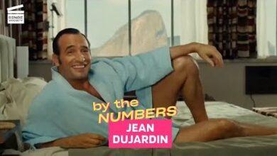 Jean Dujardin Des Chiffres Et Des Anecdotes Clip Hd X2N2Hb7Itgi Image