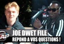 Joe Dwet File En Suisse Il Repond A Vos Questions Planeterap Xvehtj9Hfve Image
