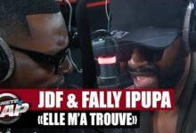 Joe Dwet File Feat Fally Ipupa Elle Ma Trouve Planeterap Cyna Aysta8 Image