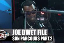 Joe Dwet File Son Parcours Partie 2 Son Ancien Groupe Ronisia Son Album Planeterap 5Flm1Ab0Pfy Image