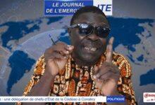 Jte Coup Detat En Guinee De Quoi Accuse T On Le President Ouattara Se Demande Gbi De Fer Lcqg6 Lncmq Image