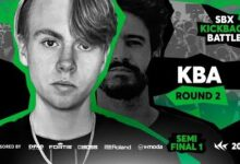 Kba Round 2 Semifinal 1 Robin Vs Kba Sbx Kbb21 Loopstation Edition Kho4Un9Dedm Image