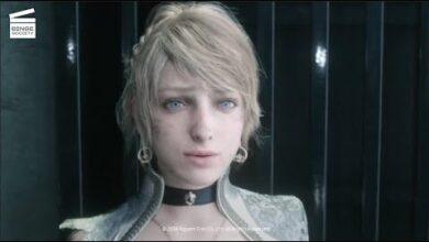 Kingsglaive Final Fantasy Xv Ici Cest Moi Le Hero Clip Hd Icjlnp2Jgzc Image