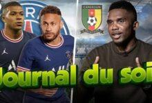 Kylian Mbappe Lache Par Neymar Les Portes Souvrent Pour Samuel Etoo Jds Dlc8Ibmc3Y Image