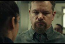 La Bande Annonce De Stillwater Polar Marseillais Avec Matt Damon Et Camille Cottin Hyik 9Feegw Image