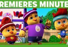 La Brigade Des Poussins Premieres Minutes Dawi2Fyhc8G Image