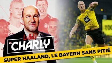 La Buli De Charly Super Haaland Le Bayern Sans Pitie 0Vhiutagb C Image